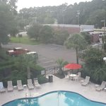 Foto van Red Roof Inn Myrtle Beach Hotel - Market Commons