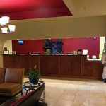 La Quinta Inn & Suites Huntsville Airport Madison resmi