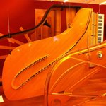 Awesome display on how Steinway Pianos are made
