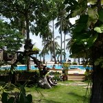 Dew Shore Resort Foto
