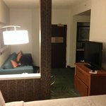 Φωτογραφία: SpringHill Suites Phoenix Downtown