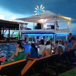 Foto de Ark Bar Beach Resort