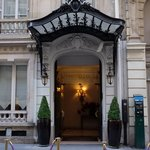 Foto van Hotel Mayfair Paris