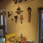 Four Kachinas Innの写真