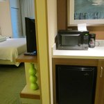 SpringHill Suites Syracuse Carrier Circle의 사진