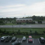 Foto van SpringHill Suites Syracuse Carrier Circle