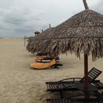 Foto Sandy Beach Non Nuoc Resort Da Nang Vietnam, Managed by Centara