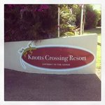 Knotts Crossing Resort Foto