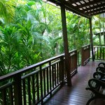 Photo de Aonang Phu Petra Resort, Krabi