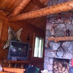 Gunflint Pines Resort & Campgrounds Foto