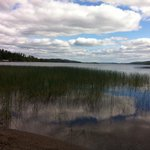 Foto van Gunflint Pines Resort & Campgrounds