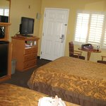Foto di Anaheim Islander Inn and Suites