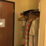 Foto de Holiday Inn Express Hotel & Suites Fort Worth (I-20)