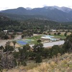 Photo of Mount Princeton Hot Springs Resort
