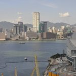Foto de The Harbourview Hong Kong