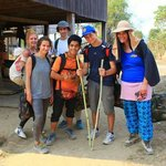 Hi everyone! I am a tour guide in Ratanakiri province, I can offer you any kind of tour around C