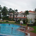 Foto di Heritage Village Club Goa