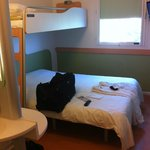 Photo of Ibis Budget Bordeaux Aeroport