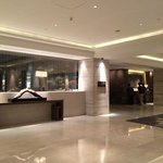 New World Shanghai Hotel resmi