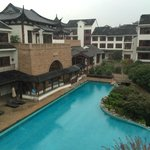 Photo de Pan Pacific Suzhou
