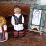 Macedonian doll