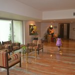 Foto WelcomHotel Rama International
