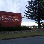 Waters Edge Port Macquarie Foto