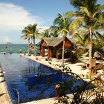 Sunrise Hoi An Beach Resort resmi