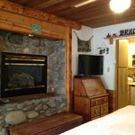 Φωτογραφία: Heavenly Valley Lodge Bed & Breakfast