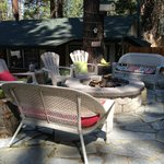Foto de Heavenly Valley Lodge Bed & Breakfast