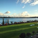 Foto de Crowne Plaza Perth