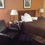 Foto di Travelodge Grove City / So Columbus