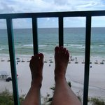 Bilde fra Days Inn Panama City Beach/Ocean Front