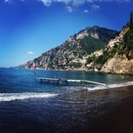Beautiful Arienzo beach!!