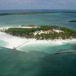 Foto de Turneffe Island Resort