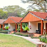 Foto de Lake Naivasha Country Club-Sun Africa Hotels