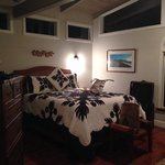 Foto de Orchid Tree Bed and Breakfast