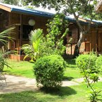 L'Elephant Bleu Cottages Foto