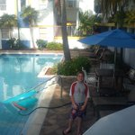 Billede af Avalon Waterfront Inns Beach Resort