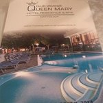 Queen Mary Club Vacanze Foto