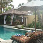 Photo de Villa Seriska Bali