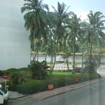 Foto de Tune Hotel Waterfront Kuching