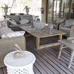 Foto Thornybush Game Lodge