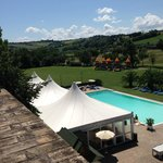 Photo de Finis Africae Country House