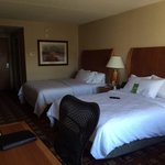 Hilton Garden Inn Freeport Downtown Foto