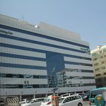 Foto de Holiday Inn Downtown Dubai