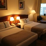 Φωτογραφία: Holiday Inn Downtown Dubai