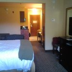 Photo de Holiday Inn Express Hotel & Suites Lavonia
