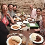 Lunch on the Prague Discovery Tour