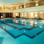 JW Marriott Bucharest Grand Hotel Foto